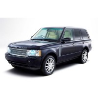 Range Rover L322    2006-2009 Models, Air suspension Parts and accessories