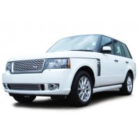 Range Rover L322    2010-2012 Models, Air suspension Parts and accessories