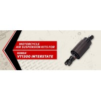 Interstate - Arnott Air Suspension Ride Kits for the rear shocks of the 2009-2018 Honda Interstate.