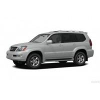 UK Based Supplier of top quality Lexus GX 470 2002-2009