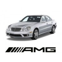 Mercedes-Benz W211 E55 & E63 (AMG) 2002-2009|Air Suspension Springs, Compressors, Coil Conversion Kits